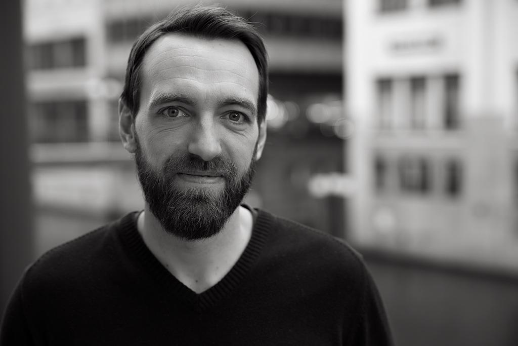 René Kohlenberg – Storyteller aus Leidenschaft Hamburg