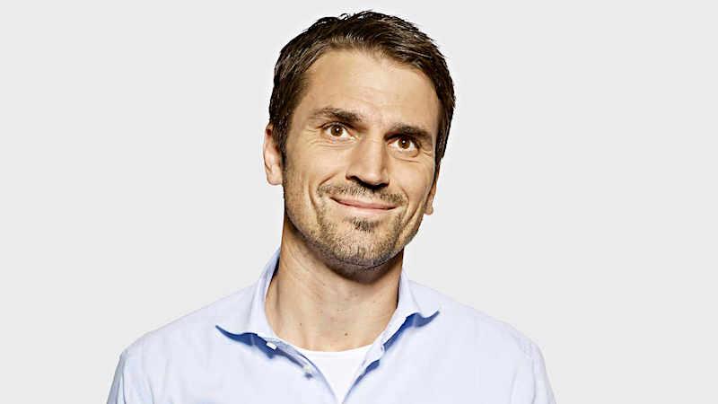 Jan Zeese Geschäftsführer der neska Schiffahrts- und Speditionskontor GmbH