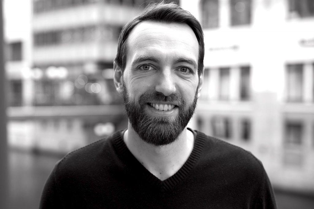 Storyteller René Kohlenberg