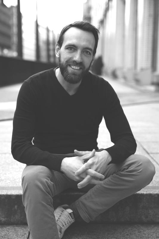 Rene Kohlenberg – Brand Storytelling