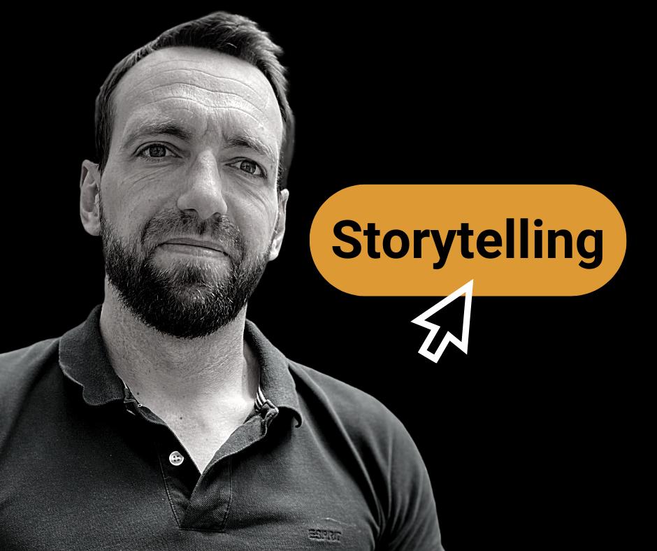 Read more about the article Wie IT-Firmen von Storytelling profitieren – eine Analyse