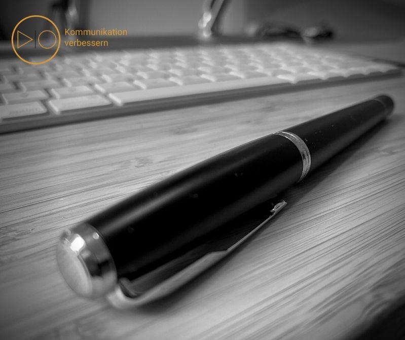 Ob mit dem Stift oder der Tastatur - Inhalte erschaffen, die Wirkung zeigen